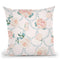 Wedding Glamour Pattern Ixb Throw Pillow By Marco Fabiano