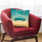 Volkswagen Ii Throw Pillow By Mark Ashkenazi