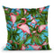 Sumer Time Iv Throw Pillow By Mark Ashkenazi