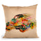 Wallpaper Car Ii Throw Pillow By Mark Ashkenazi