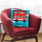 London Ii Throw Pillow By Mark Ashkenazi