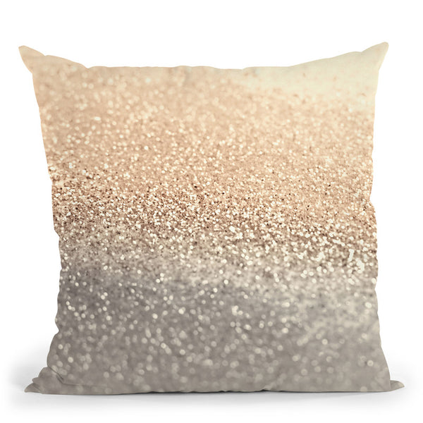 Luxe In Love Throw Pillow By Monika Strigel