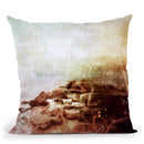 Host Throw Pillow By Mario Sanchez