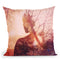 Life Cycles Throw Pillow By Mario Sanchez