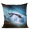 Suspense Throw Pillow By Mario Sanchez