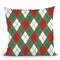 Classic Snowmen Step 05C Throw Pillow By Mary Urban