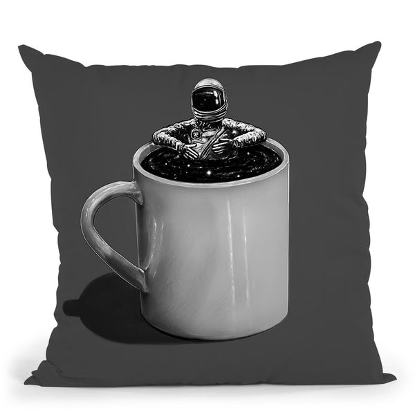 Have A Break Throw Pillow By Nicebleed