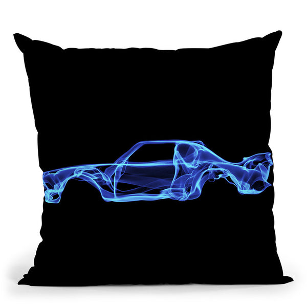 Bmw 30Csld Throw Pillow By Octavian Mielu