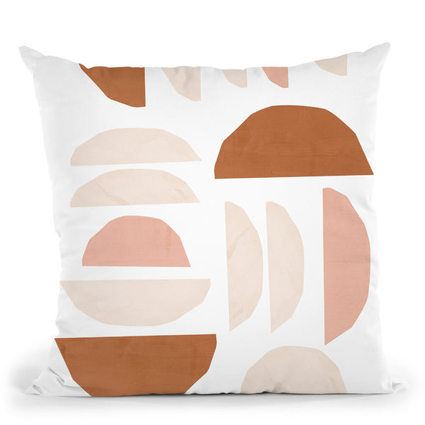 Graphic Vii Throw Pillow By Sisi And Seb