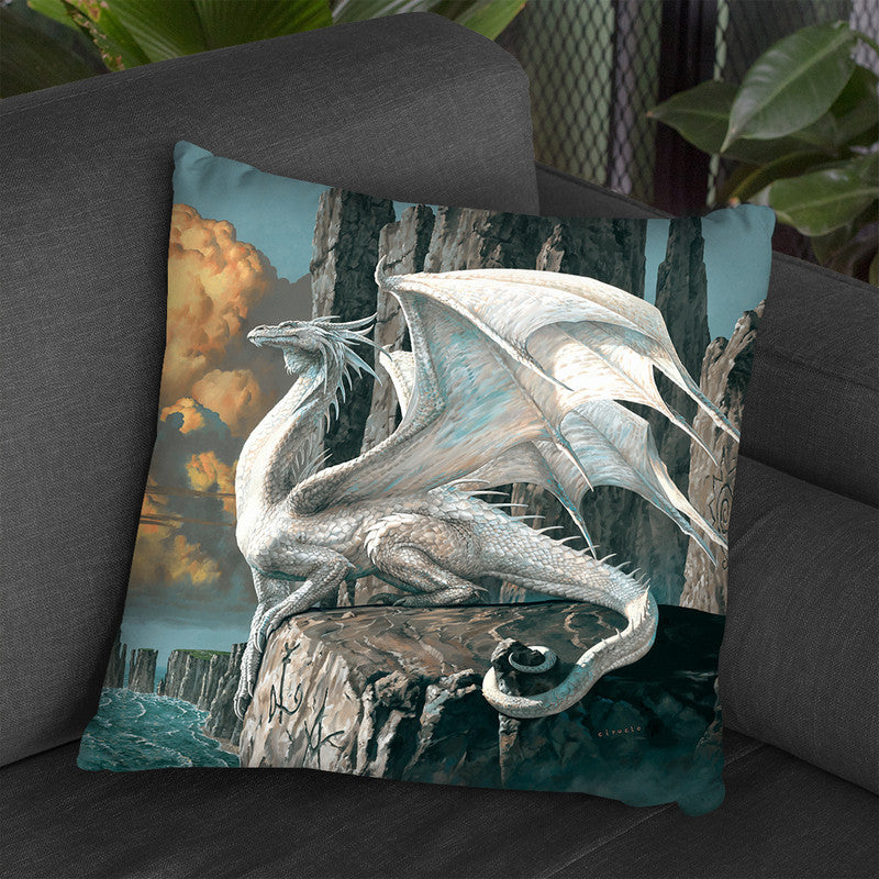 Hobsyllwin Throw Pillow By Tate Licensing