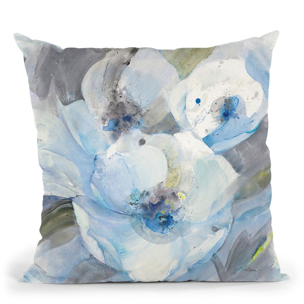 Joy Throw Pillow By Albena Hristova