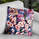 Spring Beauty Throw Pillow By Z Art Gallery
