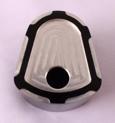 Talon Billets - Custom Switch Cover 4 Harley Touring Road King Street Glide Road Ultra 07-13
