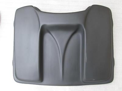 Talon Billets - TOUR PAK PACK LID TOP 4 HARLEY TOURING ROAD KING ELECTRA STREET GLIDE CLASSIC