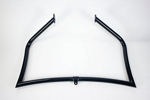 Talon Billets - USA C13-2 BLACK NEW ENGINE GUARD HIGHWAY CRASH BAR TOURING HARLEY ROAD KING STRE