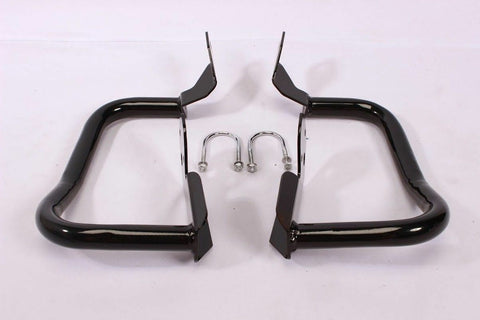 Talon Billets - USA-BIKER Engine Guard Highway Crash Bar 4 Honda NC700S NC700X NC 700X 700S