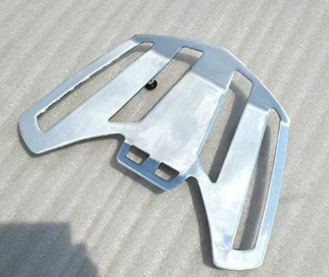 Talon Billets - E43 VICTORY CROSS COUNTRY CROSS ROAD TRUNK LUGGAGE RACK CHROME