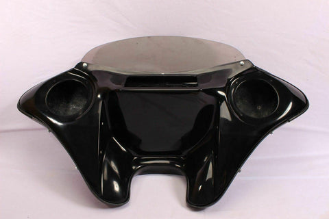Talon Billets - BATWING FAIRING WINDSHIELD For Indian Scout 100th Anniversary Twenty 2015 - 2020