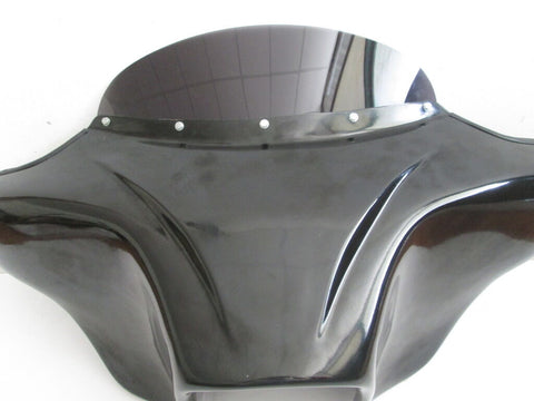 Talon Billets - HARLEY BATWING FAIRING WINDSHIELD 4 TOURING ROAD KING CLASSIC FLHRC CUSTOM FLHRS