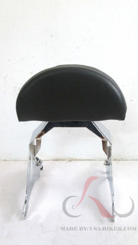 Detachable Sissy Bar Backrest Back Rest  4 Victory Cross Country Road Ness