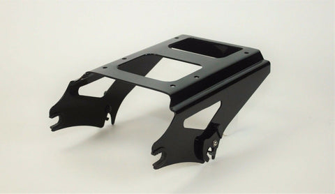 Talon Billets - 2-UP Tour Pak  Pack Luggage Rack 4 Harley Touring Electra Street Road Glide