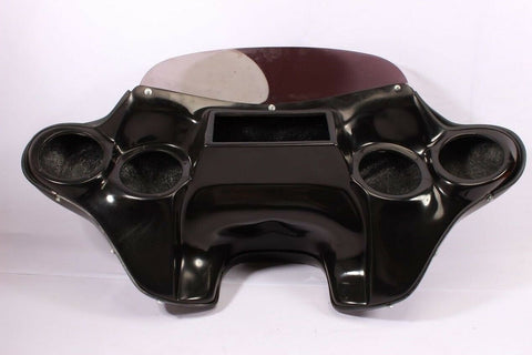 Talon Billets - HARLEY BATWING FAIRING WINDSHIELD 4 YAMAHA XVS650 VSTAR V STAR CLASSIC