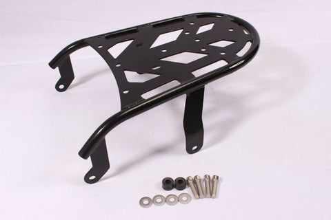 Talon Billets - Rear Luggage Rack 4 Suzuki DR650 Enduro DR650SE DR 650 650SE  96-up