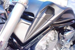 Talon Billets - Frame Side Covers 4 Harley Custom VROD V Rod Muscle 07-UP