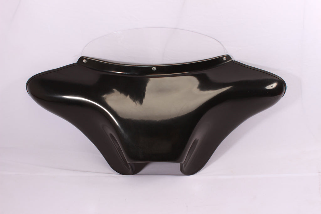 BATWING FAIRING WINDSHIELD FOR HONDA VT1300CT Interstate 2010-UP