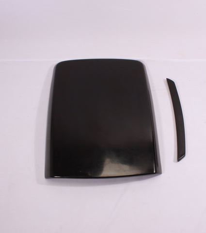Talon Billets - Ford Mustang GT Hood Scoop Scoop GELCOAT FIBER 94-14