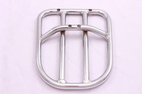 Chrome Luggage Rack for Harley HD V ROD VROD VRSC VRSCA VRSCD 2002-later