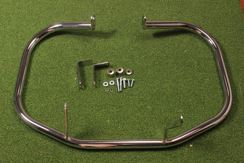 Engine Case Guard Highway Crash Bar 00-08 HONDA SHADOW 1100 SABRE