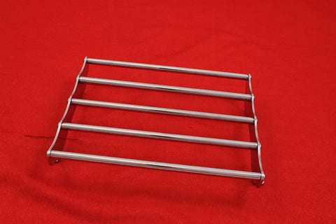 Talon Billets - E80 Indian Motorcycle Chief Vintage Luggage Rack  Road master 99-03