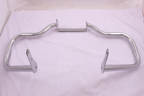 Talon Billets - C15-1 Yamaha V-Star Vstar 1100 New Big Bar Engine Guard Highway Crash Bar CUSTOM