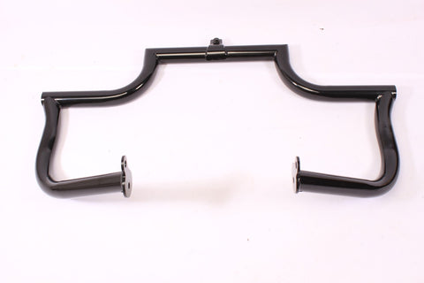 Talon Billets - ENGINE GUARD HIGHWAY CRASH BAR 4 HARLEY TOURING ROAD KING GLIDE  09-19 1.5""