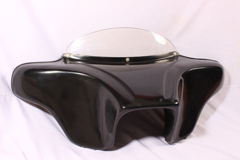 Talon Billets - BATWING FAIRING WINDSHIELD 4 YAMAHA ROAD STAR 1600 1700 XV 99-09 TALON-BILLETS