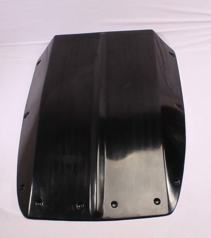 Talon Billets - Fiberglass Nice  Gelcoat Z28 Cowl Scoop
