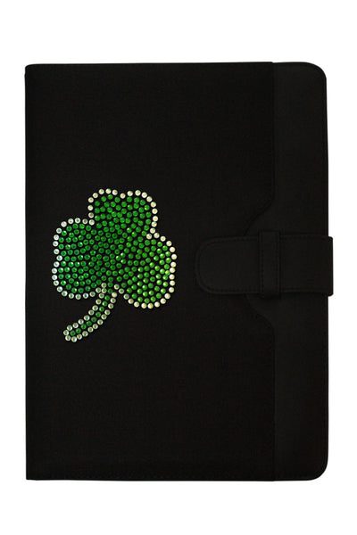 iPad Case - Boston Celtics Rhinestone Logo Edition