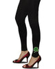 Official Boston Celtics Rhinestone Leggings