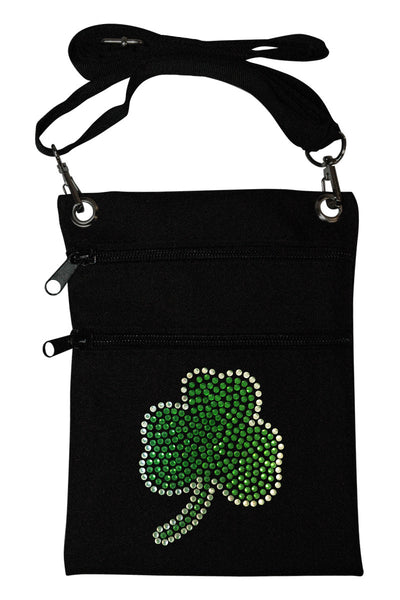 Boston Celtics Mini Cross Body Accessory Bag