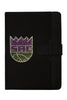 iPad Case - Sacramento Kings Rhinestone Logo Edition