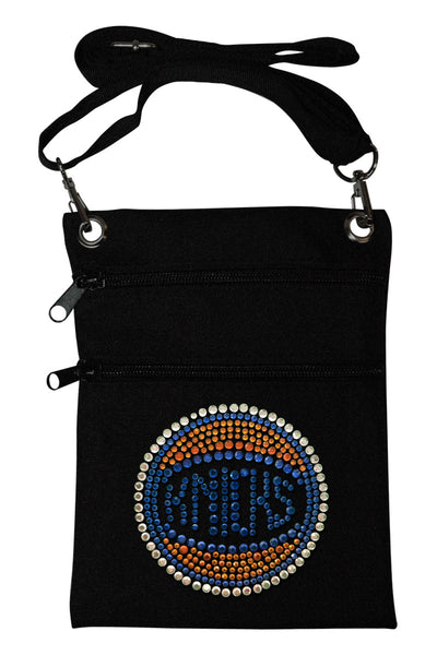 New York Knicks Mini Cross Body Accessory Bag