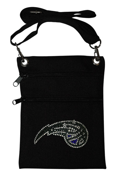 Orlando Magic Mini Cross Body Accessory Bag