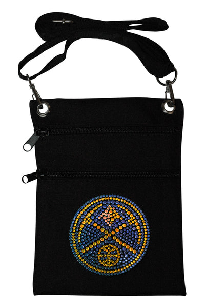 Denver Nuggets Mini Cross Body Accessory Bag