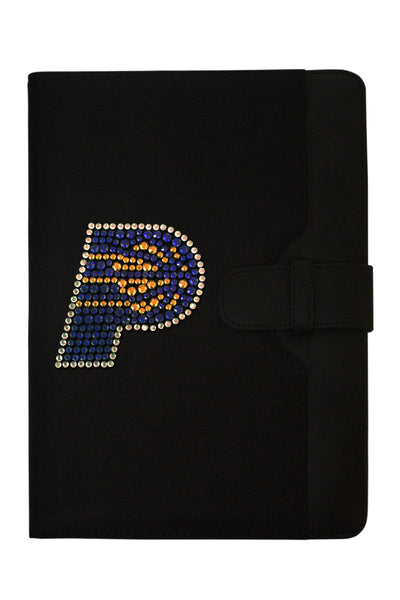 iPad Case - Indiana Pacers Rhinestone Logo Edition
