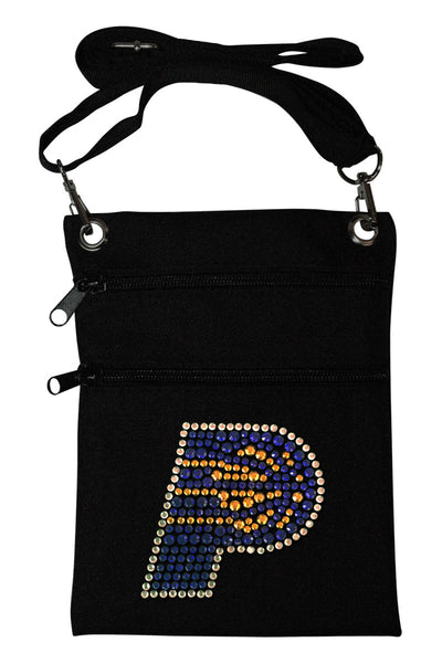 Indiana Pacers Mini Cross Body Accessory Bag