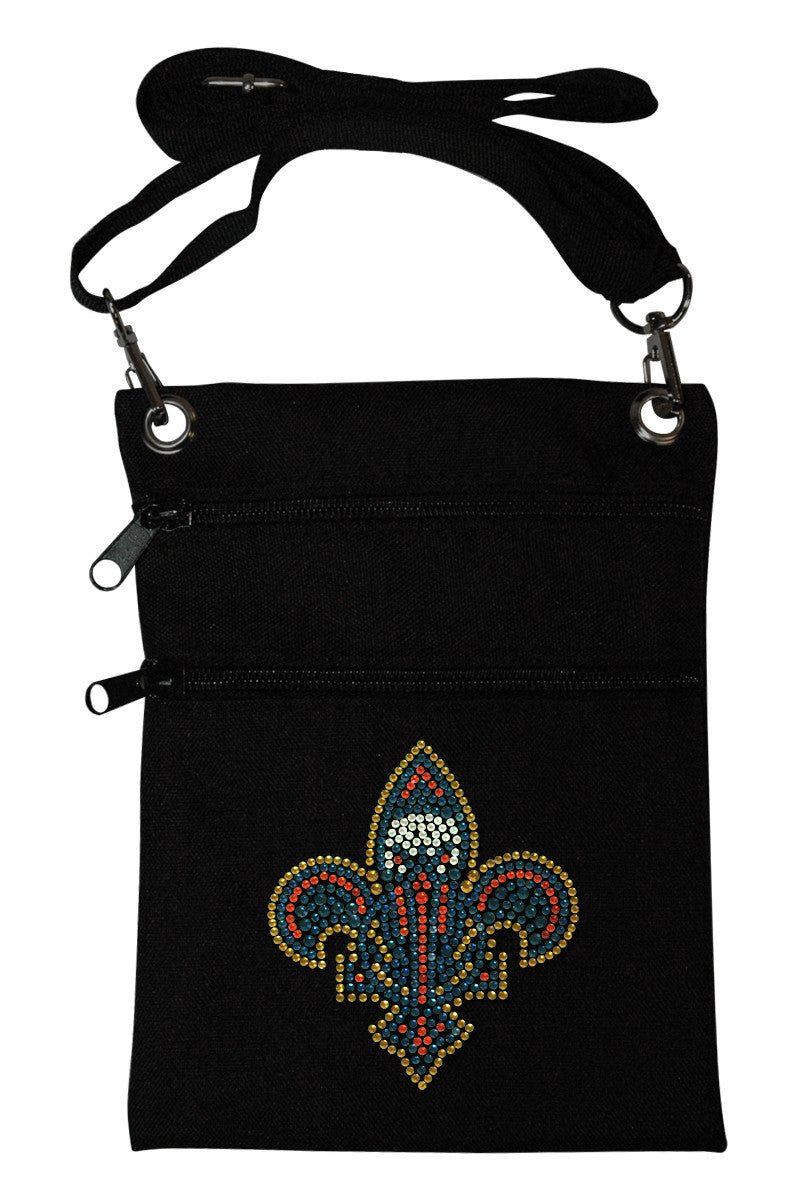 New Orleans Pelicans Mini Cross Body Accessory Bag