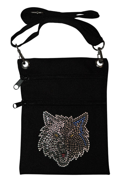 Minnesota Timberwolves Mini Cross Body Accessory Bag