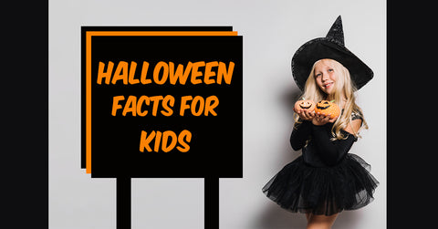 Halloween Facts For Kids