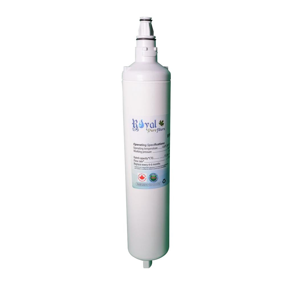 Water Sentinel WSL-2  Compatible CTO Refrigerator Water Filter - The Filters Club